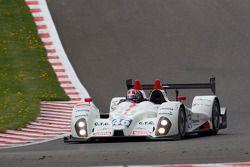 #46 JMB Racing Formula Le Mans Oreca 10: Peter Kutemann, Maurice Basso, John Hartshorne