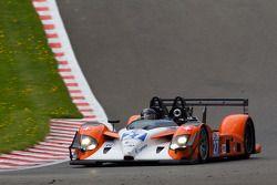 #27 Race Performance Radical SR9 Judd: Michel Frey, Ralph Meichtry, Pierre Bruneau