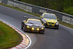 #2 Team Abt Sportsline Audi R8: Christian Abt, Emmanuel Collard, Lucas Luhr, Christopher Mies, #170