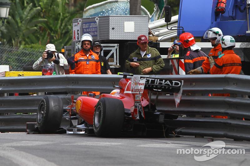 Gran Premio de Mónaco de 2010 en Monte Carlo