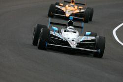 Tomas Schekter, Dreyer and Reinbold Racing