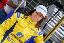 Ana Beatriz, Dreyer and Reinbold Racing