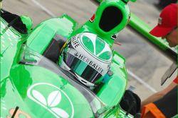 Townsend Bell, Chip Ganassi Racing Sam Schmidt Motorsports