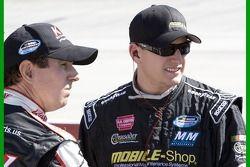 Mike Bliss et Michael McDowell