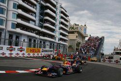 Mark Webber, Red Bull Racing, RB6