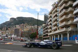 Rubens Barrichello, Equipo Williams F1, FW32