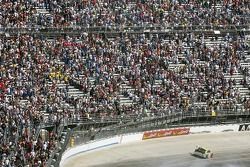 Race winnaar Kyle Busch, Joe Gibbs Racing Toyota