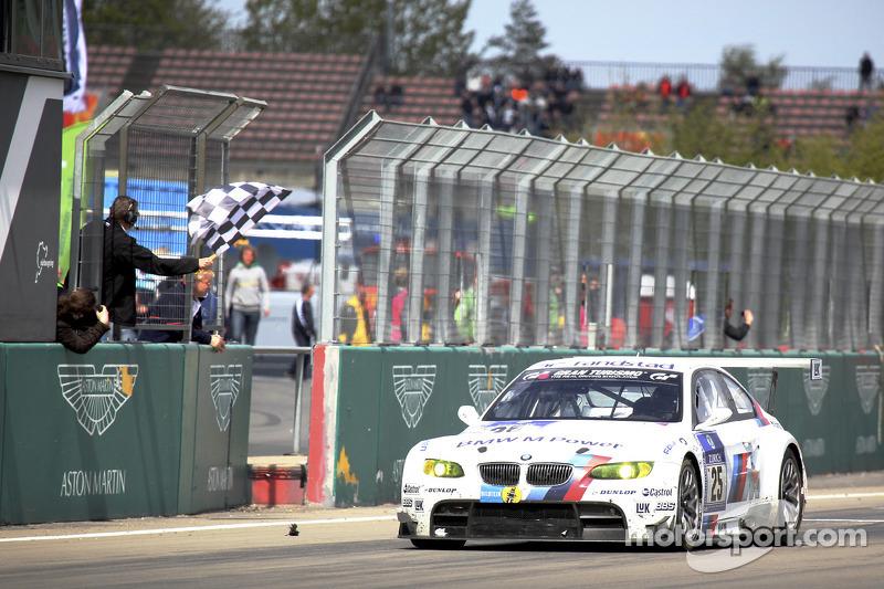 2010: Lamy/Farfus/Alzen/Müller - BMW M3 GT2