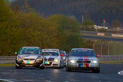 #79 Derichs Rennwagen Audi D2 W12: Manfred Kubik, Keith Ahlers, Erwin Derichs, Hans Georg Dornhege,