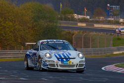 #16 Moore International Motorsport Porsche GT3 Cup 997: Willie Moore, Bill Cameron, Calum Lockie