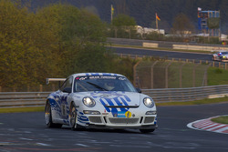 #16 Moore International Motorsport Porsche GT3 Cup 997: Willie Moore, Bill Cameron, Calum Lockie