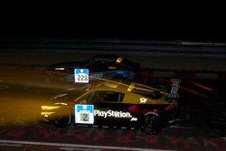 #228 Automobilclub von Deutschlen BMW Z4: Matthias Unger, Daniel Zils, Guido Wirtz, Tim Scheerbarth,