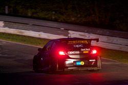 #141 Opel OPC Race Camp Opel Astra OPC: Sebastian Amosse, Rene Hiddel, Thierry Kilchenmann, Dennis R