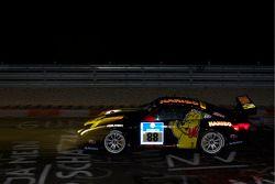 #88 Haribo Team Manthey Porsche GT3 Cup S: Hans Guido Riegel, Mike Stursberg, Wolfgang Kohler, Georg BerlAndy