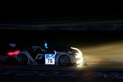 #76 Need for Speed by Schubert Motorsport BMW Z4 GT3: Marko Hartung, Patrick Söderlund, Edward Sands