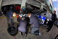 Pitstop #184 Audi A3: Mike Jäger, Christian Bollrath