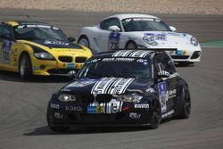 #194 Dörr Motorsport BMW 135d: Kristian Vetter, Heiko Hahn, Simon Englerth, Frank Weishar