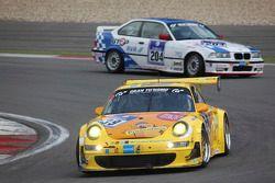 #39 Prescolaris Team Mspeed Porsche 997 GT3: Norbert Fischer, Stefan Beil, Marco Seefried