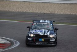 #82 Dörr Motorsport BMW 135i: Tom Moran, Thomas Kroher, Tom Robson