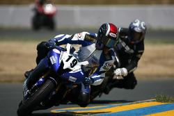 Scott Gilbert Scott Gilbert Racing Yamaha YZF-R