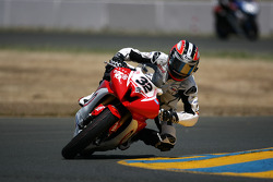 Jake Gagne Jake Gagne Yamaha YZF-R