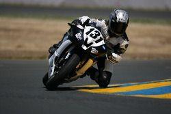 Bruce Bleecker Top Gun Yamaha YZF-R