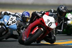 Nicholas Hayman Top Gun Ducati