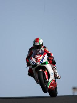 Larry Pegram Foremost Insurance/Pegram Racing Ducati R