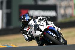Mark Simon X Dot Racing BMW RR