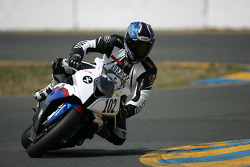 Mark Simon X Dot Racing BMW RR