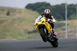 Russ Wikle Wikle Racing Suzuki GSX-R