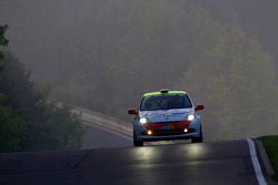 #167 Renault Clio Cup: Sascha Hancke, Marco Keller