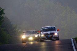 #213 MSC Ruhr Blitz Bochum BMW E46 325i: Rolen Botor, Michael Eichhorn