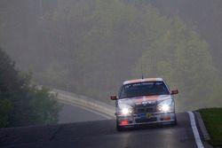 #226 BMW M3: Werner Gusenbauer, Andreas Herwerth, Rainer Kathan, lngo Tepel