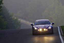 #7 Aston Martin Rapide: Ulrich Bez, Wolfgang Schuhbauer, Matthew Marsh, Alexander Kolb