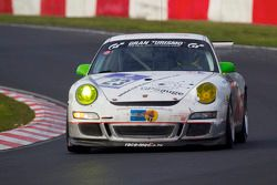 #23 Porsche 997 GT3 Cup: Arnold Mattschull,Alexander Mattschull, Klaus Koch