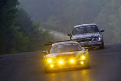 #102 Black Falcon Audi R8 LMS: Christer Jöns, Sean Paul Breslin, Johannes Stuck, Kenneth Heyer