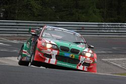 #190 BMW 335d GTR: José Manuel Balbiani, Adrian Santos, Jose Visir, Gustavo Fontana