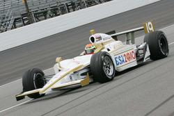 Alex Lloyd, Daly Coyne Racing