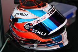 Helm van Dean Fiore