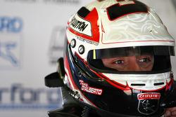 #3 Centaur Racing: Tony D'Alberto