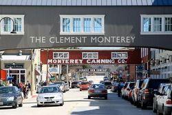 Monterey's Canner Row