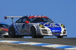 #80 Car Amigo - Alex Job Racing Porsche 911 GT3 Cup: Ricardo Gonzalez, Luis Diaz, Rudy Junco, Jr.