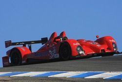 #36 Genoa Racing Oreca FLM09: Tom Weickardt, Tom Sutherlen, Kyle Marcelli