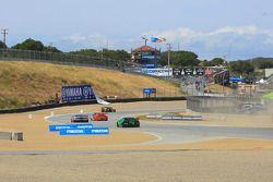 American Le Mans Series Monterey Presented by Patron, Mazda Raceway Laguna Seca