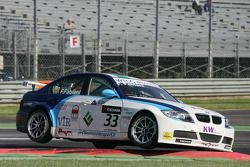 Fabio Fabiani, Scuderia Proteam Motorsport, BMW 320s