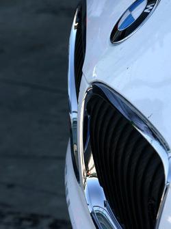 BMW détail