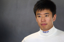 Congfu Cheng, Persson Motorsport