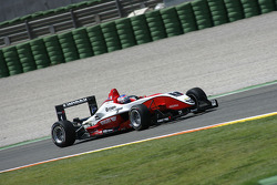 Valtteri Bottas, ART Grand Prix, Dallara F308 Mercedes