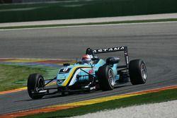 Даниэль Хункаделья, Prema Powerteam, Dallara F308 Mercedes